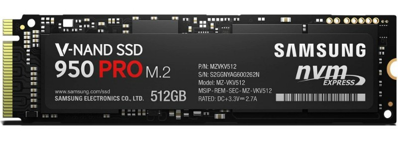 3- Best SSDs for Gaming
