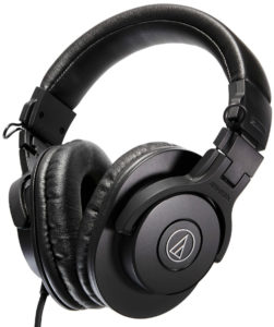 top headphones for gaming cheap Samson Z25