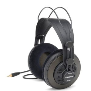 gaming headphones Superlux HD668B