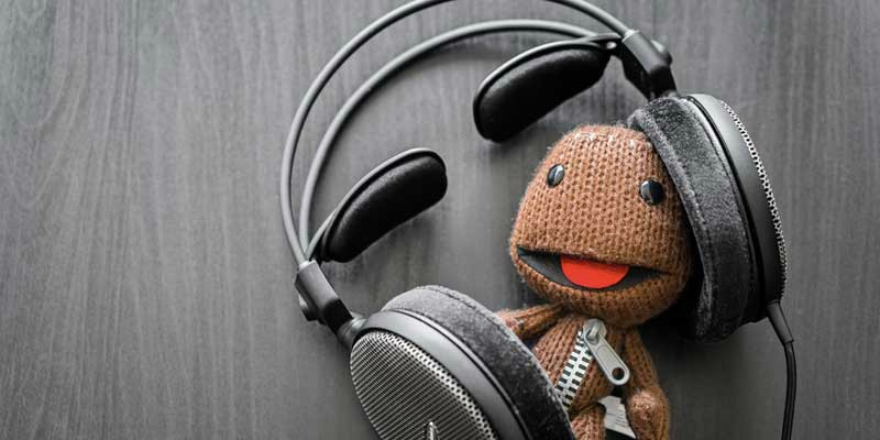 Best Gaming Headphones + Mic (Buyer's Guide 2018)