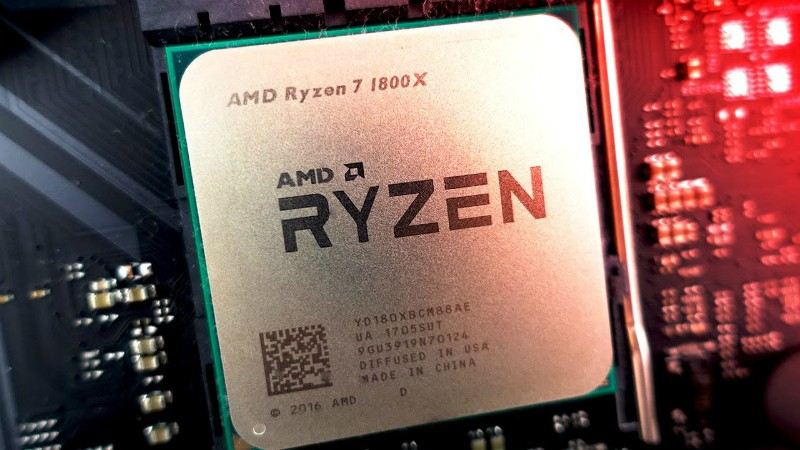 5- Fast Processors for Gaming