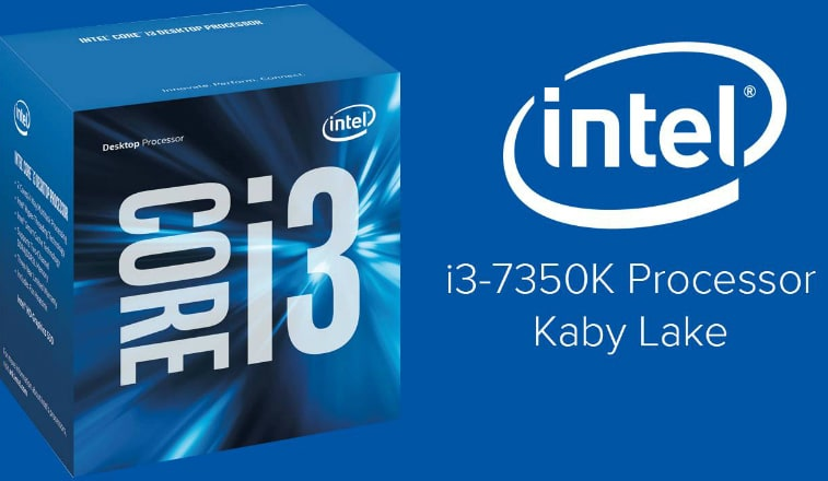 3- Best Processors for Gaming 2017