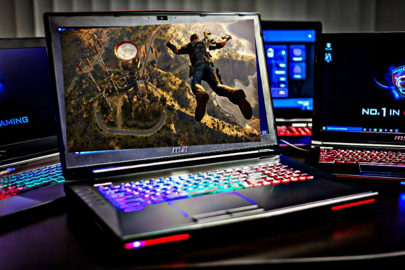 2- Best Gaming laptops