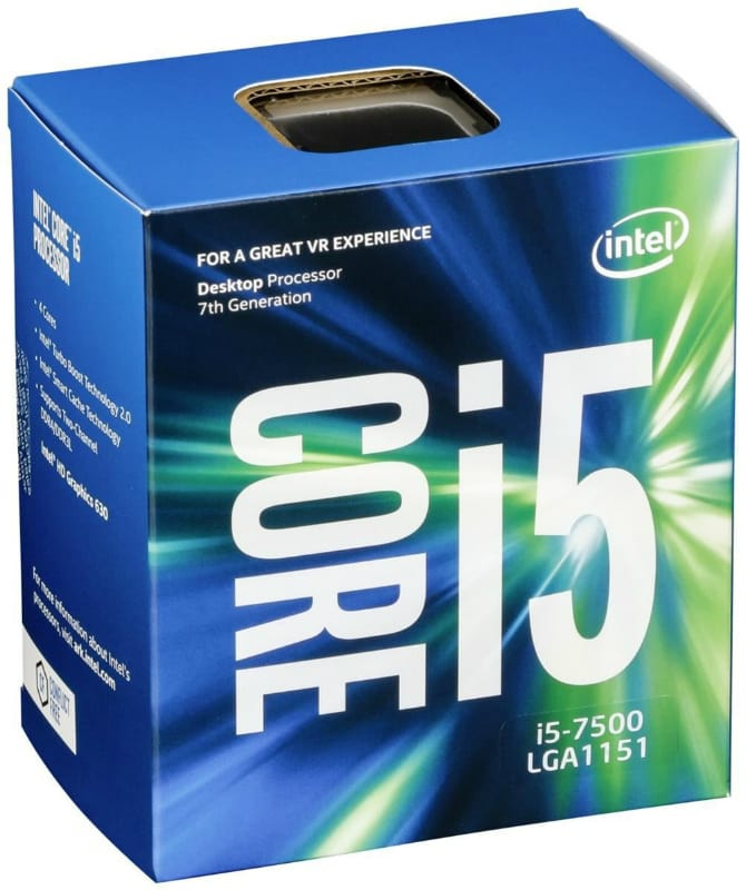 3- Best Processors for Gaming