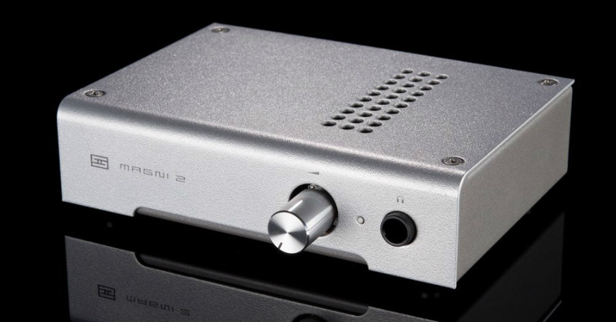 5 best headphone amplifier