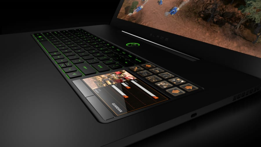 best cheap gaming laptop 2017
