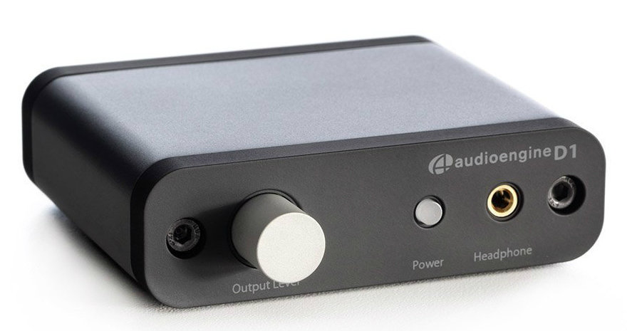 best desktop headphone amp dac