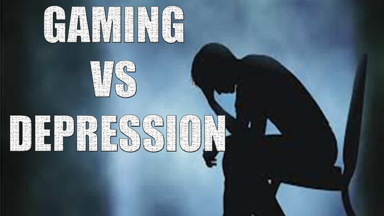 How Gaming Can Help Your Brain Fight Depression