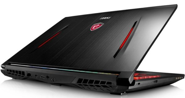 The MSI Gaming Laptop Called Powerful Titan Get A Refresh In Q1 2017