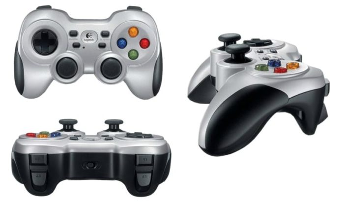 3- pc controller wireless