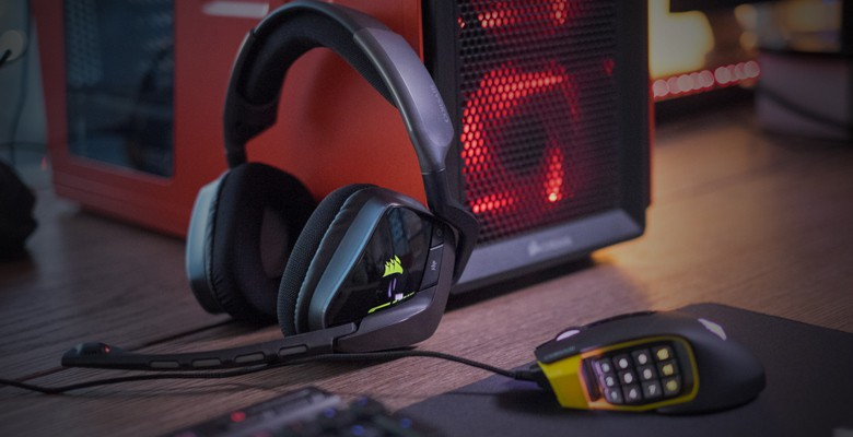 Corsair Void RGB Review – Top Wireless Gaming Headset
