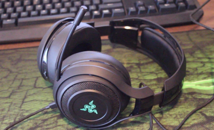 Razer ManO'War Review – A Great Wireless Gaming Headset