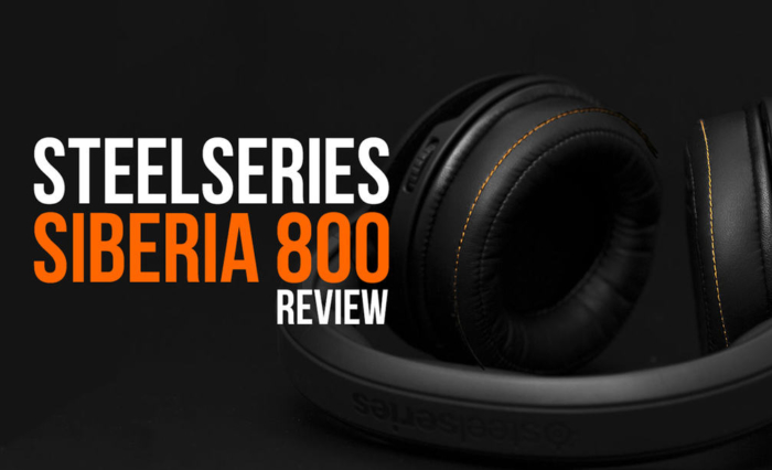 SteelSeries Siberia 800 Review