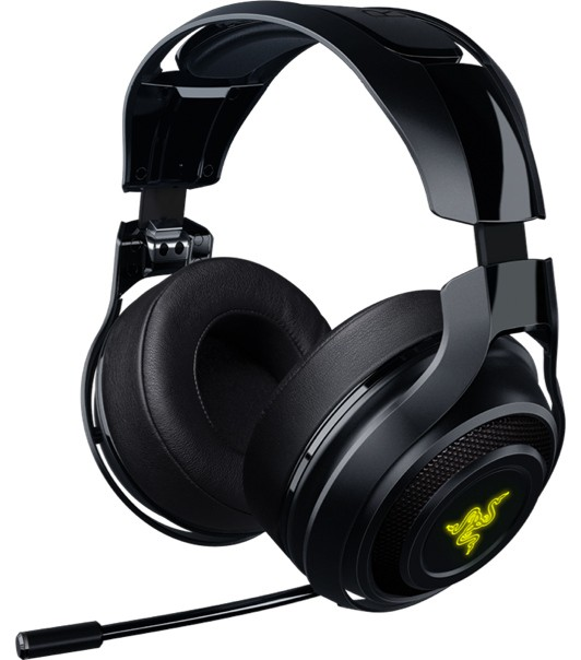 The Best Wireless Gaming Headset