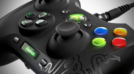 Best PC Controllers for Gaming 2017