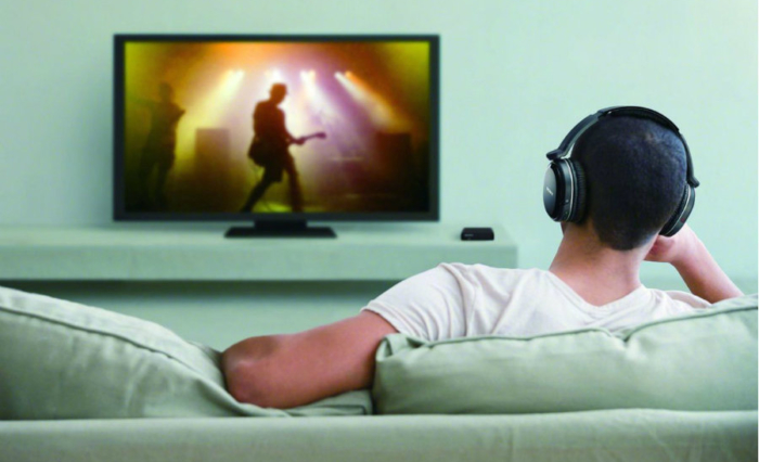 The Best Wireless Headphones For TV