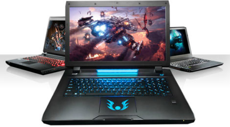 7 Best Gaming Laptops Under $1000 in 2017