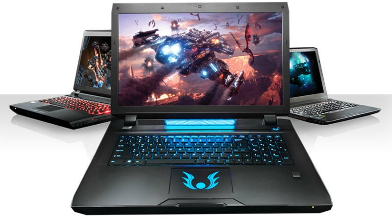Best Gaming Laptops under 1000 in 2017
