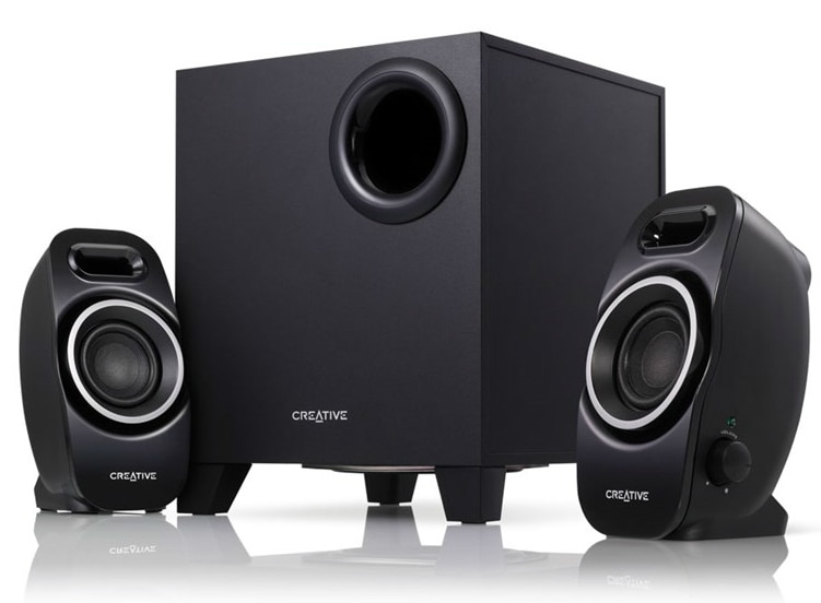 4- Best 2.1 Gaming Speakers