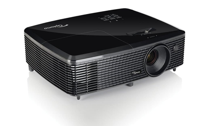 The Best Gaming Projector