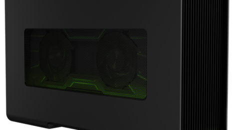 3- Razer Core eGPU Review