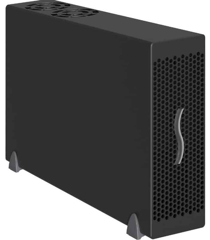 3- Sonnet Echo Express III-D eGPU Review