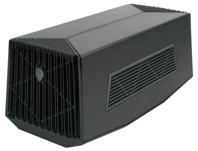 1- Alienware Graphics Amplifier