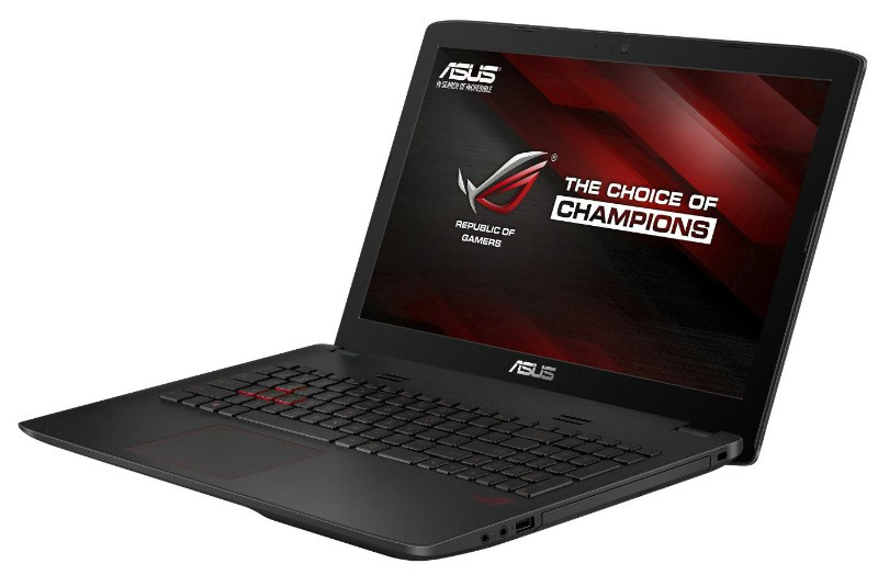 1- Best Gaming laptops