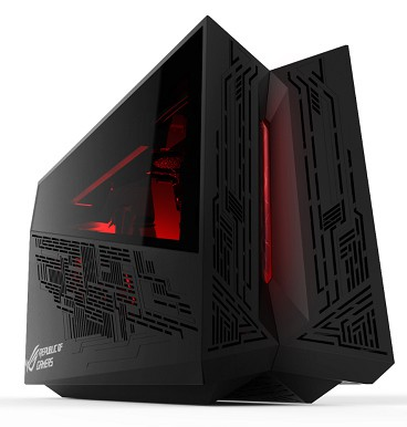 Asus ROG XG Station 2 Review - GamingFactors