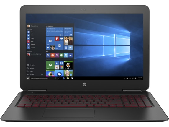 2- Best Gaming laptops 2017