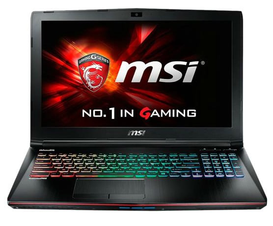 3- Best Laptops for Gaming