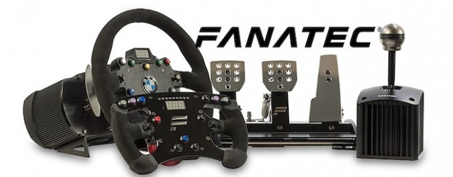 4- racing wheel pc