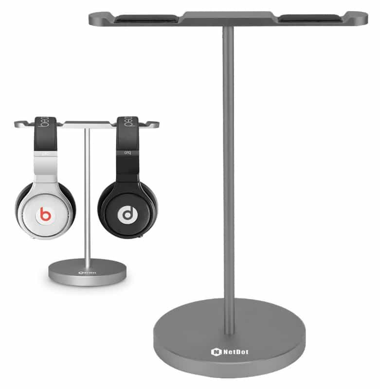 6-Best headphone rack 2017