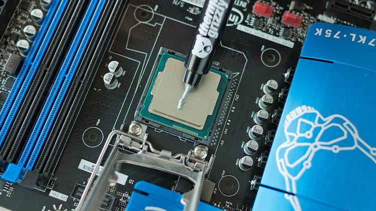 Best Thermal Paste 2018 - Tested by Experts
