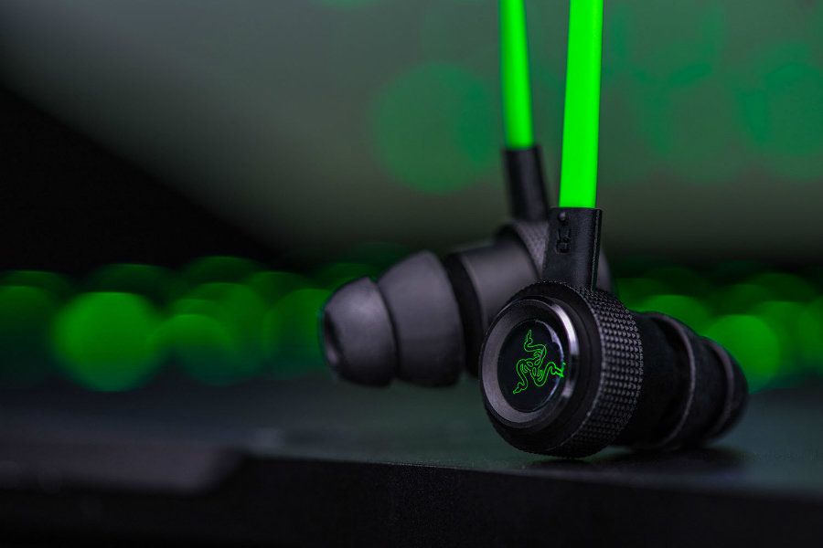 Razer Hammerhead Pro V2 – Gaming Earbuds Review