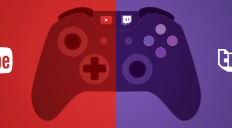 best broadcast software for twitch