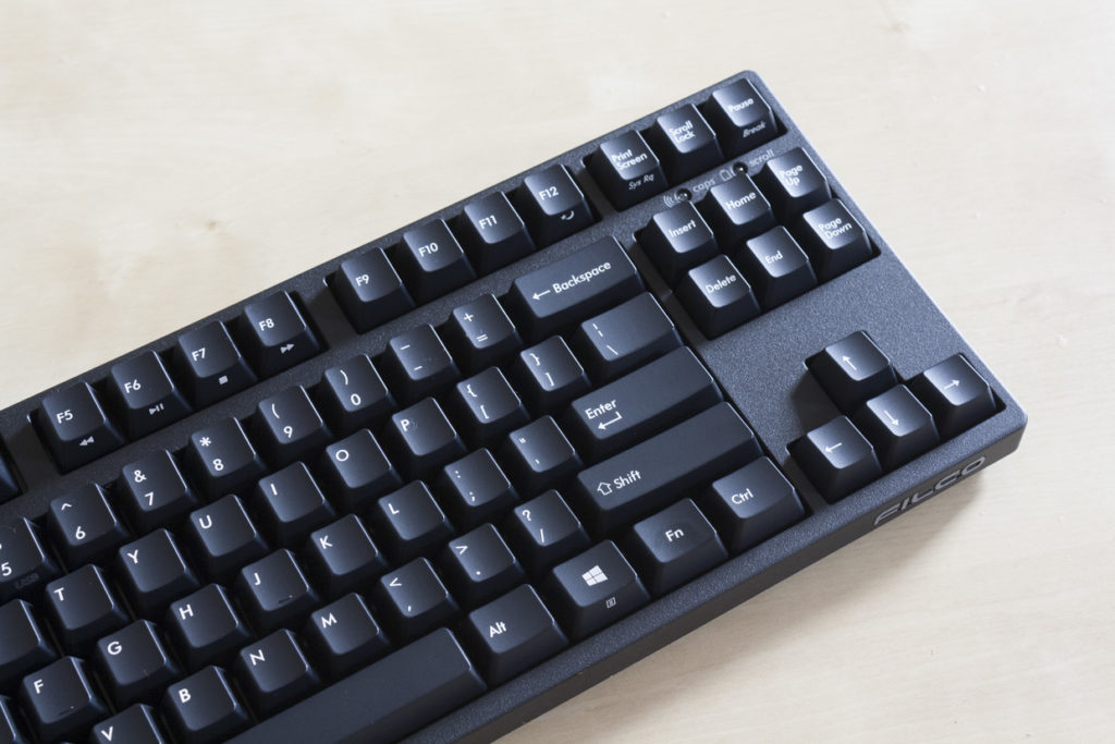 The Best Mechanical Keyboard of 2018
