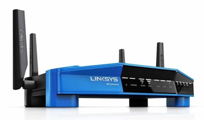 The Best Gaming Routers Now