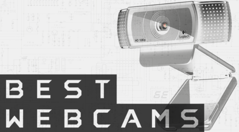 Best Webcam for Streaming 2017 – Buyer's Guide