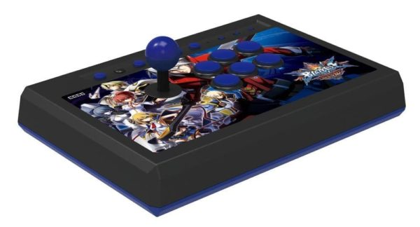 Arcade stick hori blazblue
