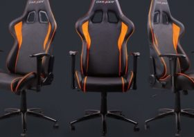DXRACER DOH/RE0 GAMING CHAIR Review