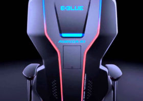 E-Blue Auroza Gaming Chair Review