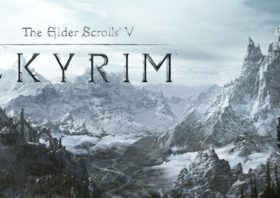 GAMES LIKE SKYRIM