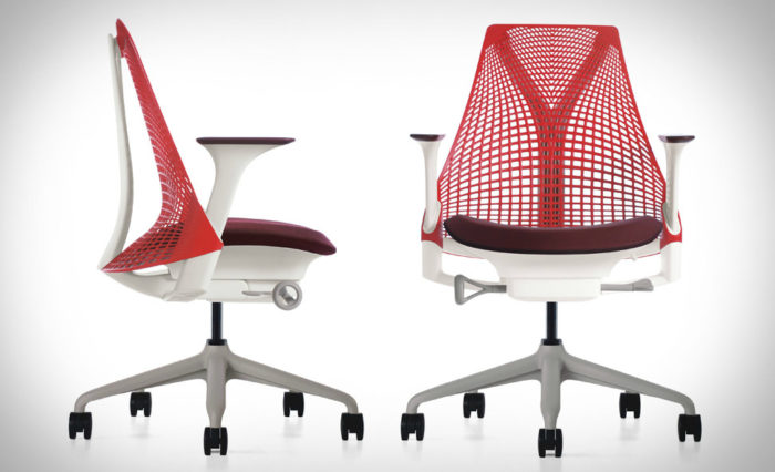 HERMAN MILLER SAYL Review – A Great Chair for Gaming