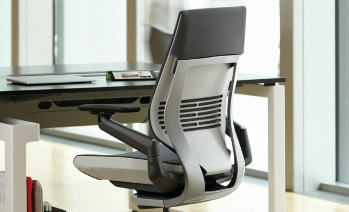 STEELCASE GESTURE Review – Gaming Chair
