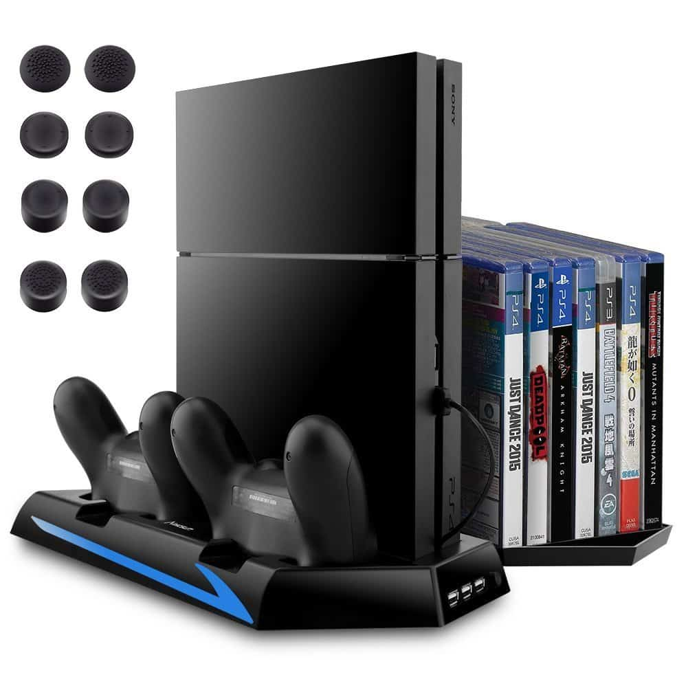 Best PS4 Stand 2018