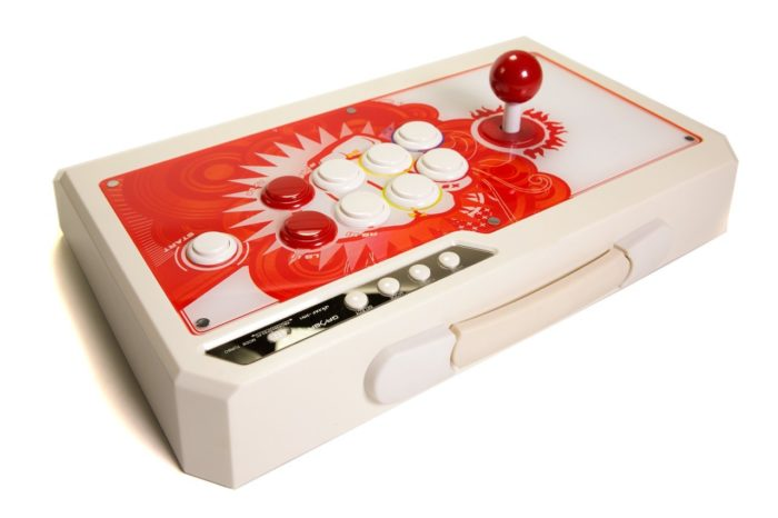 fight stick qanba q4 for ps4 ps3 xbox
