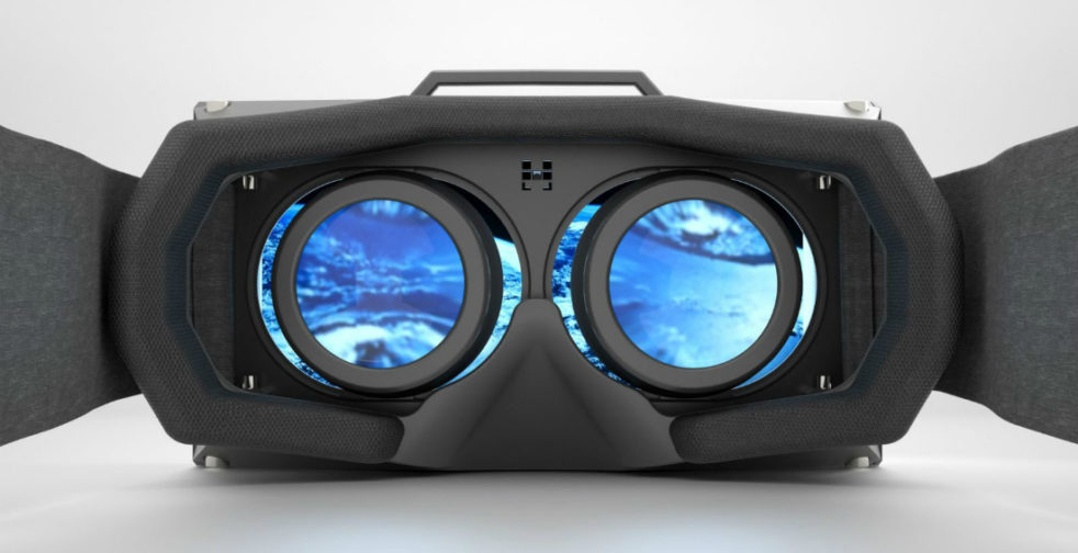 top vr headset