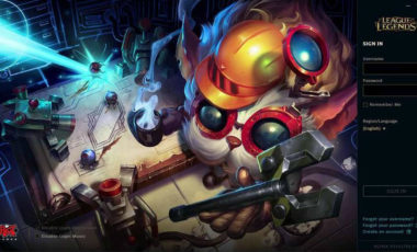 League Of Legends Universal Ranking Tips