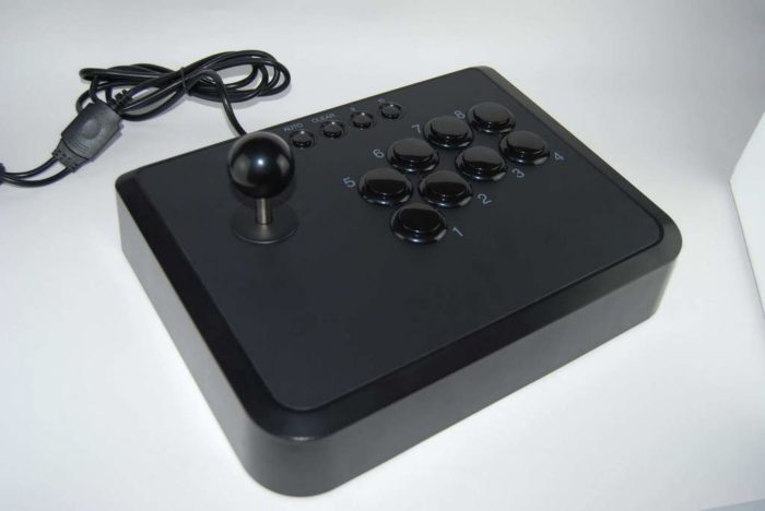 arcade fight stick all platforms